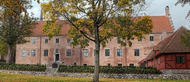 Hans Christian Andersen Centre