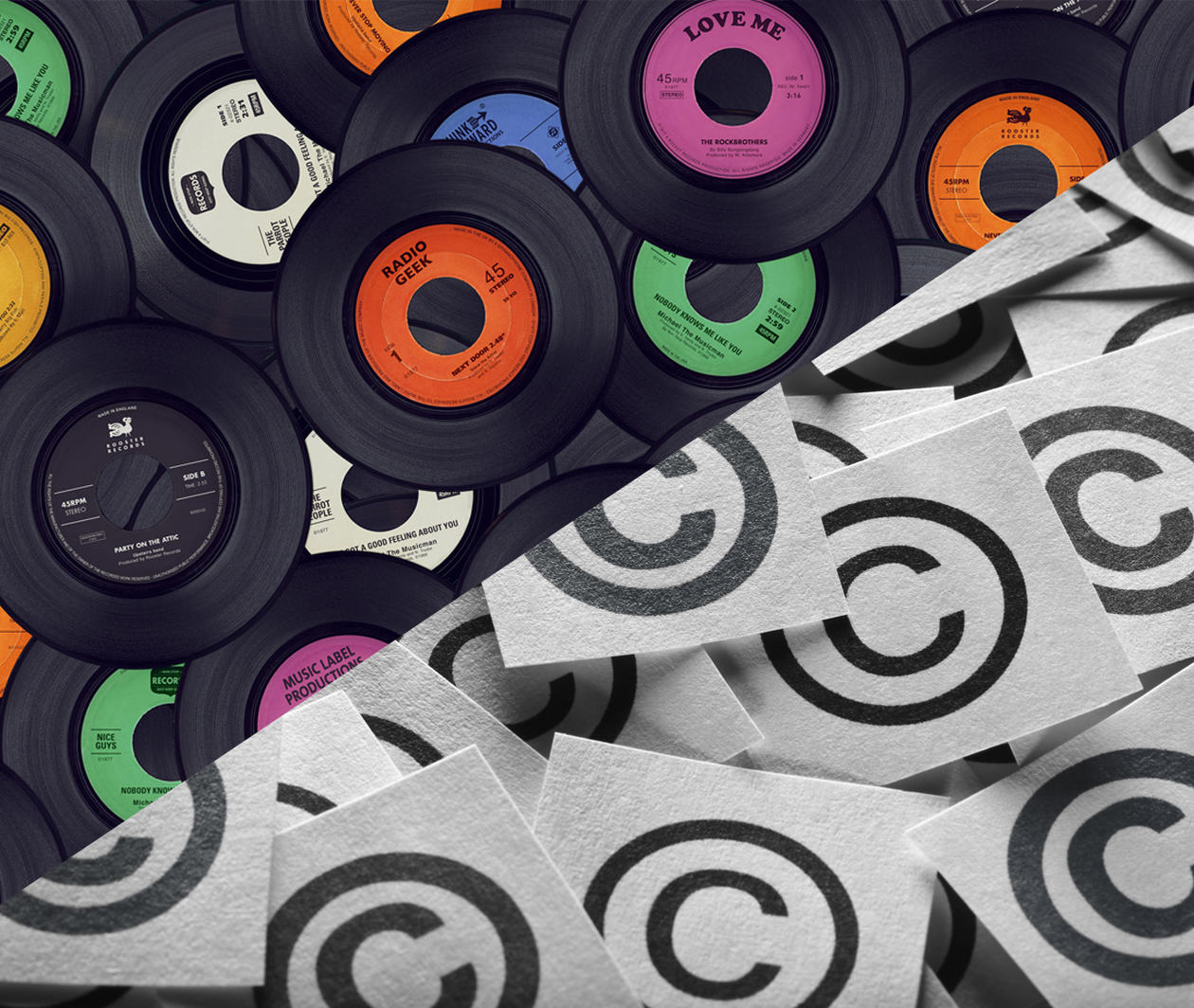 Music Copyright: Understanding UK Copyright Law When Working with Music
