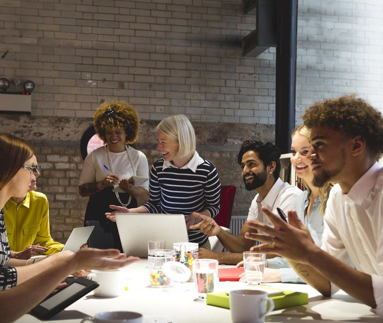 How to Succeed in the Global Workplace