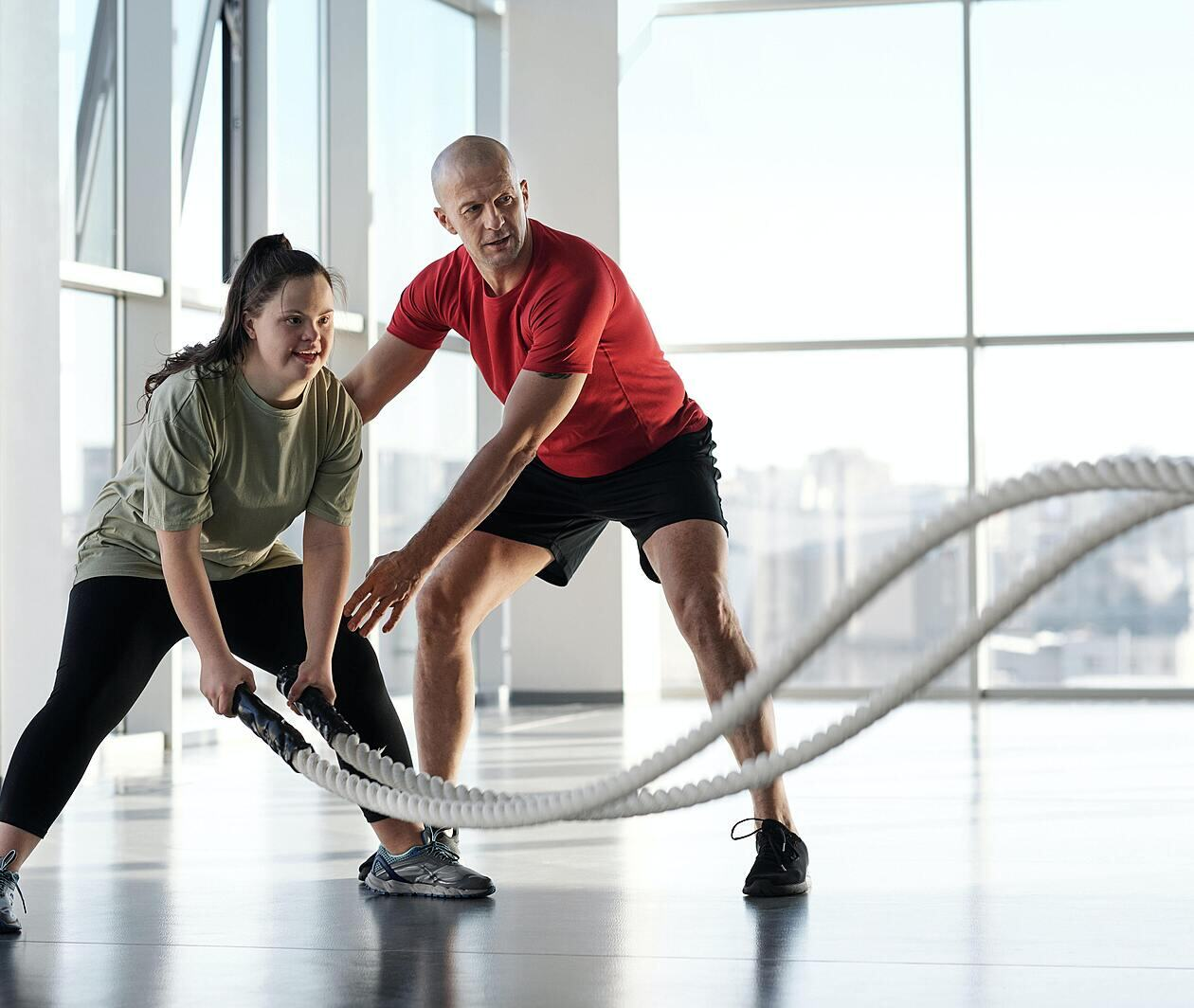 Personal Trainer's Toolkit: Client Onboarding and Fitness Testing