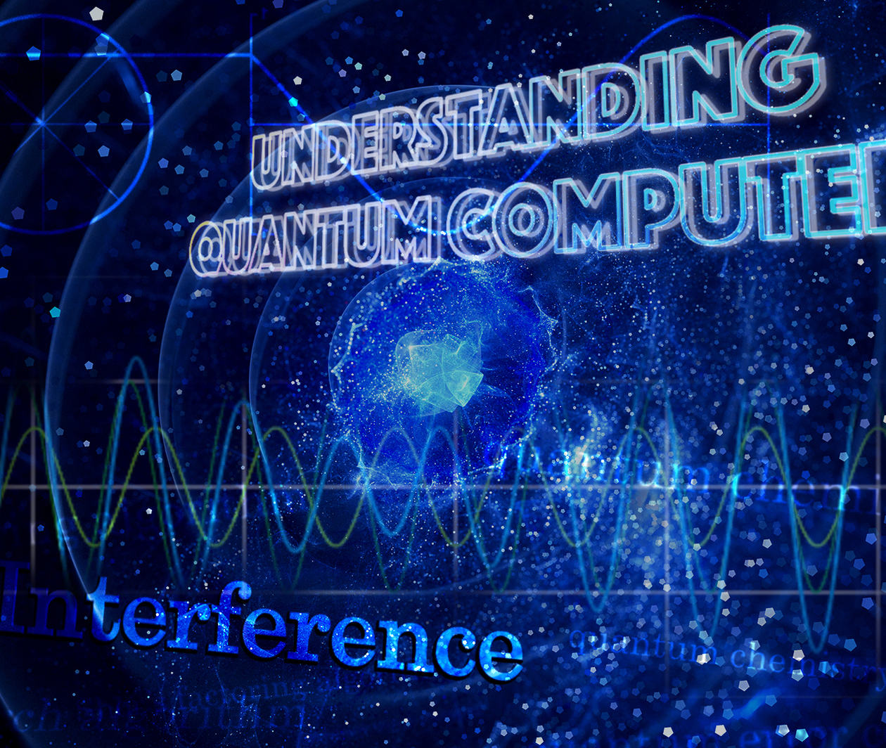 Understanding Quantum Computers