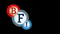 BFI Film Forever logo