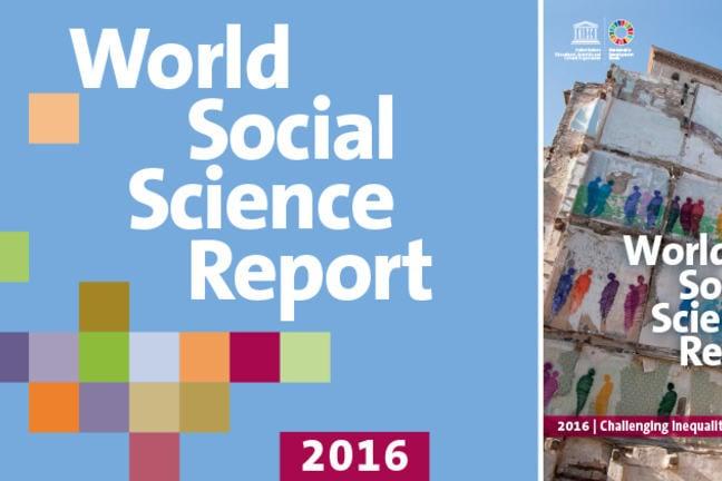 Tapa Informe Mundial