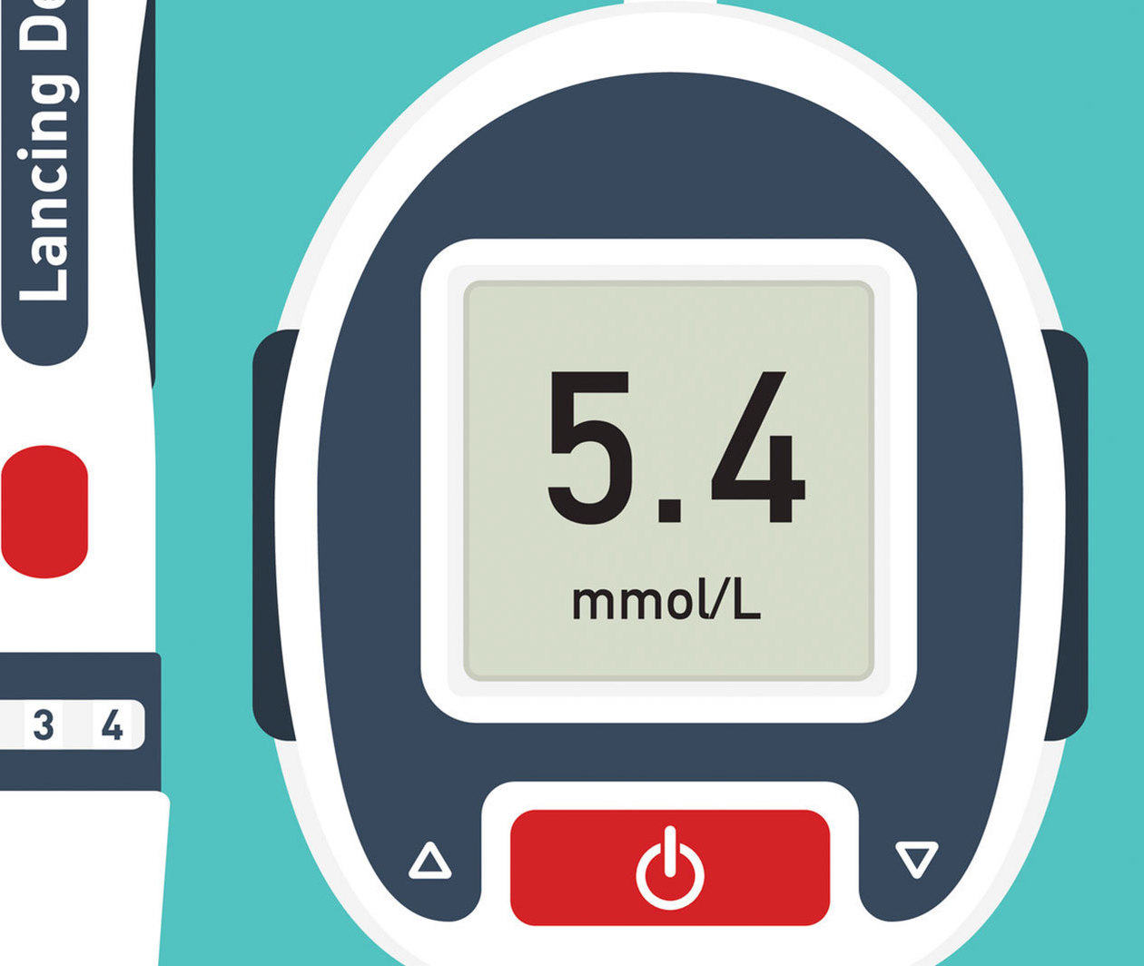 HND702.3 Critical Diabetes Situations