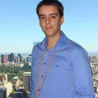Luis Fernandez-Luque PhD