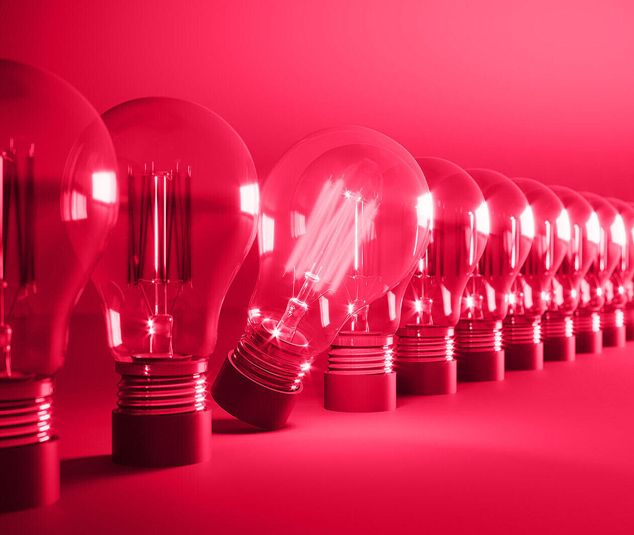 Creativity and Innovation: Their Role in Becoming an Entrepreneur