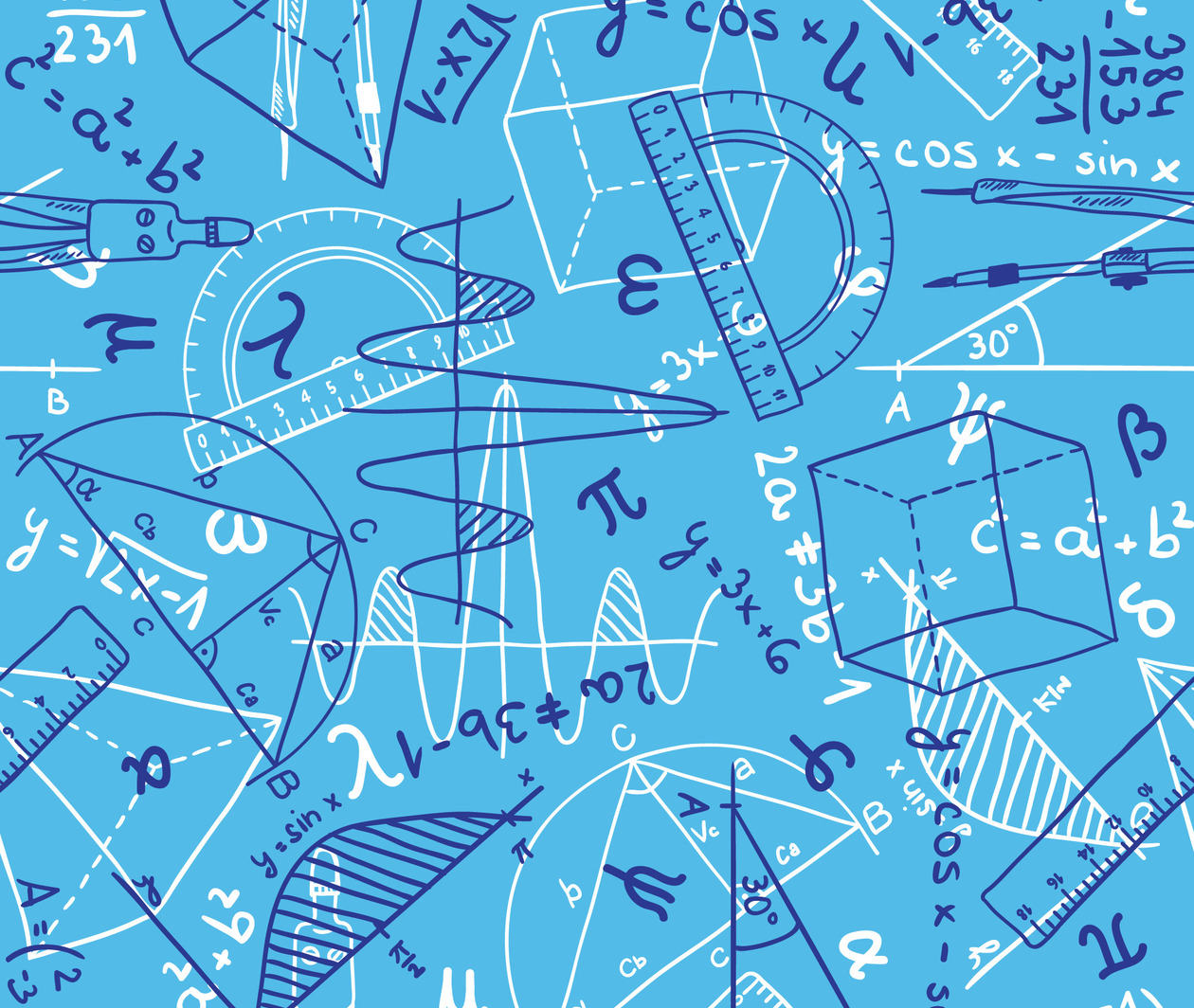 Advanced Precalculus: Geometry, Trigonometry and Exponentials