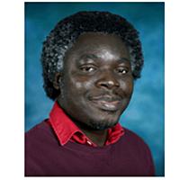 Dr Daniel Onah