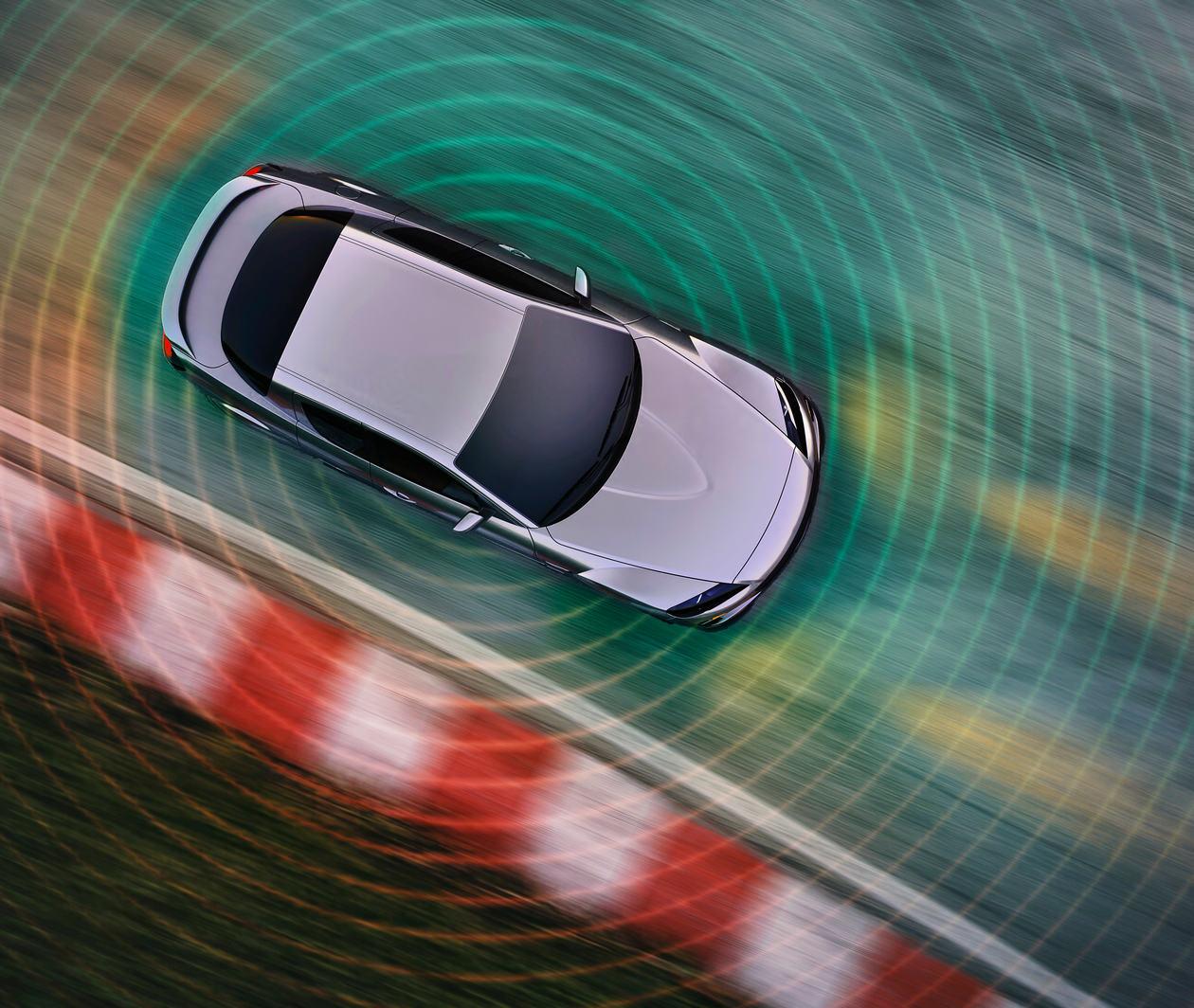 Automotive Threat Modelling