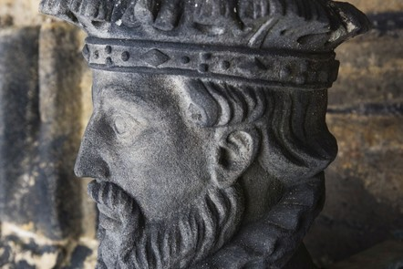 John of Gaunt statue