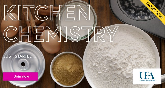 View 'Kitchen chemistry'
