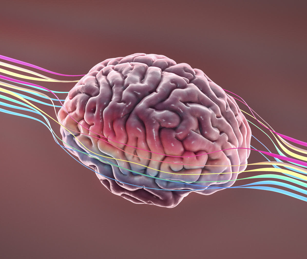 Unlocking The Creative Brain: Develop and Teach Skills For Creative Thinking