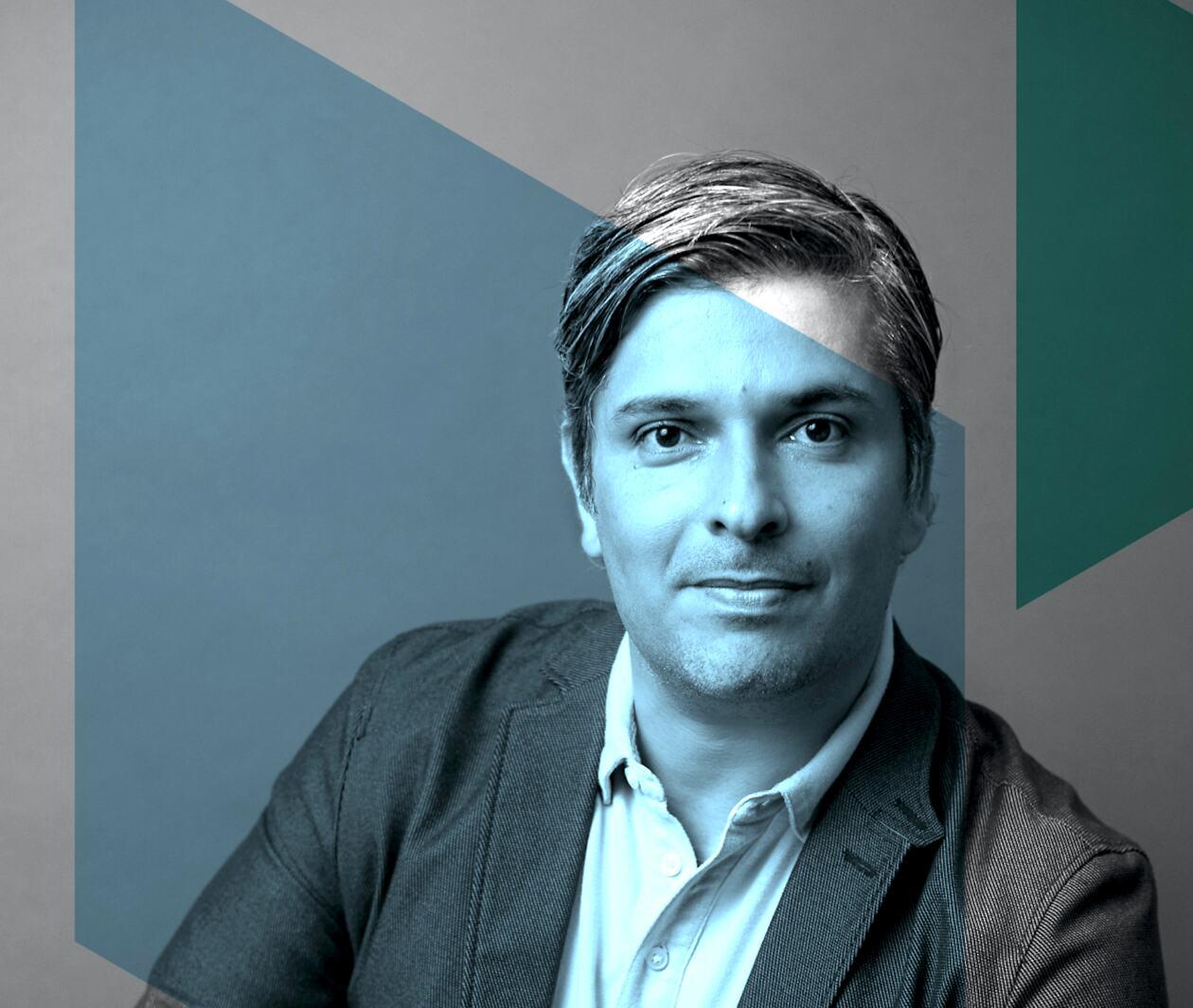Creative Branding with Advertising Week and Fernando Machado