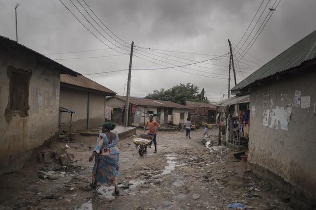 Peri-Urban Community, Nigeria