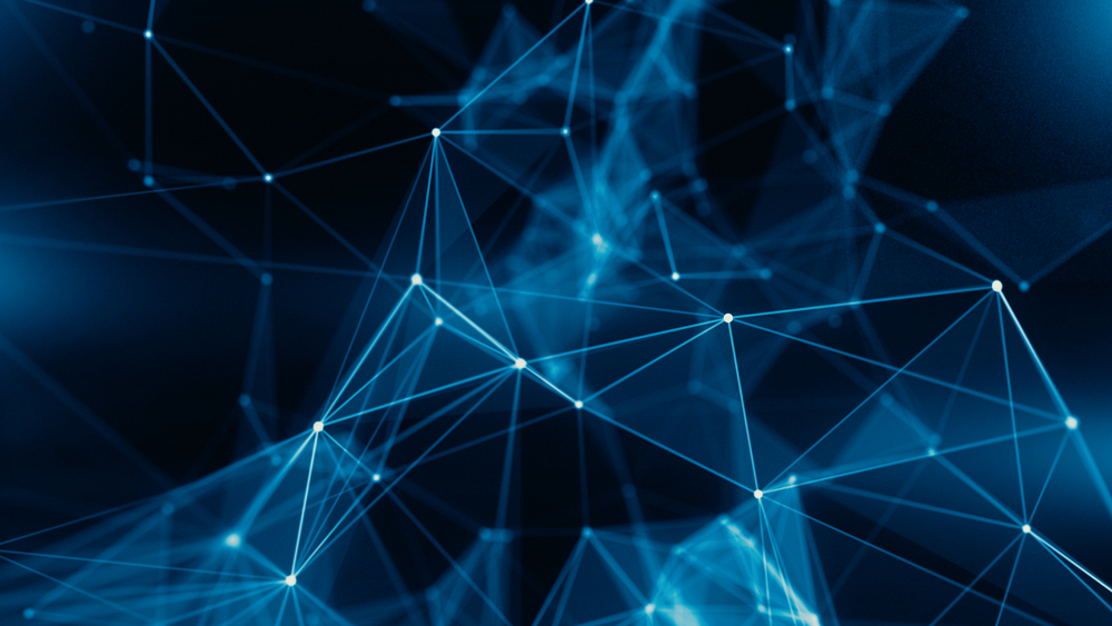 Netwrok of lights