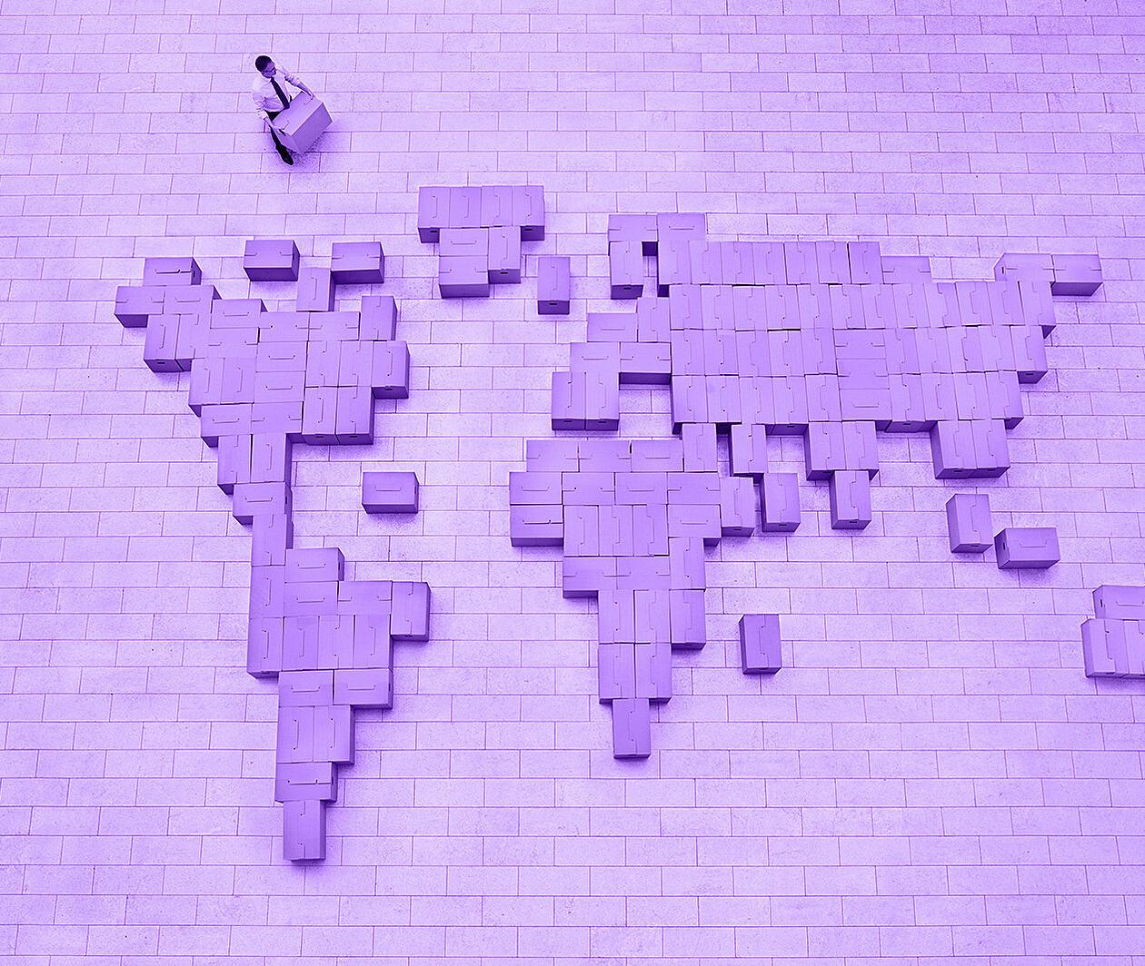 International Logistics: A Beginner's Guide to Logistics Management