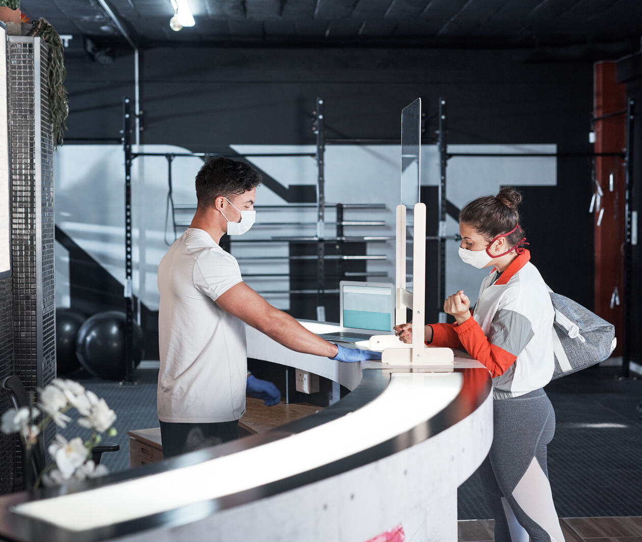 Personal Trainer's Toolkit: Workplace Health and Safety in a Fitness Setting