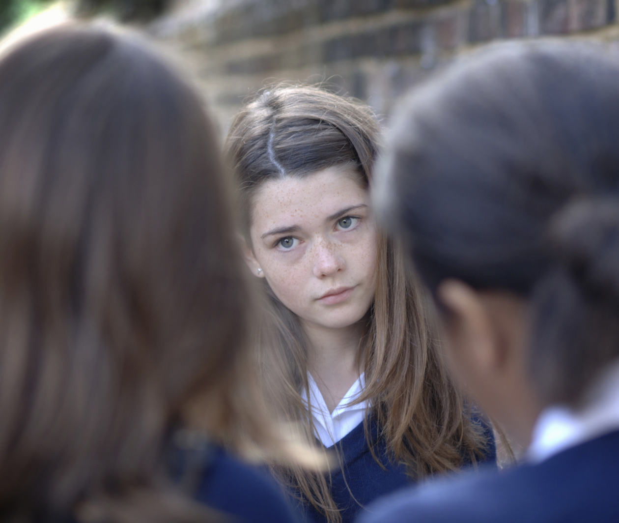 Bullying in Schools: How Should Teachers Respond?