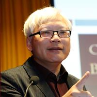 Duujian Tsai