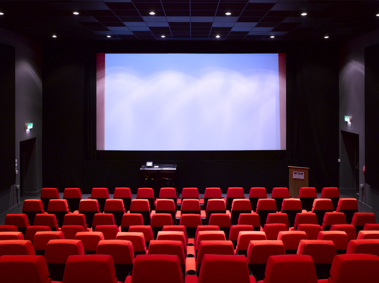 NFTS cinema