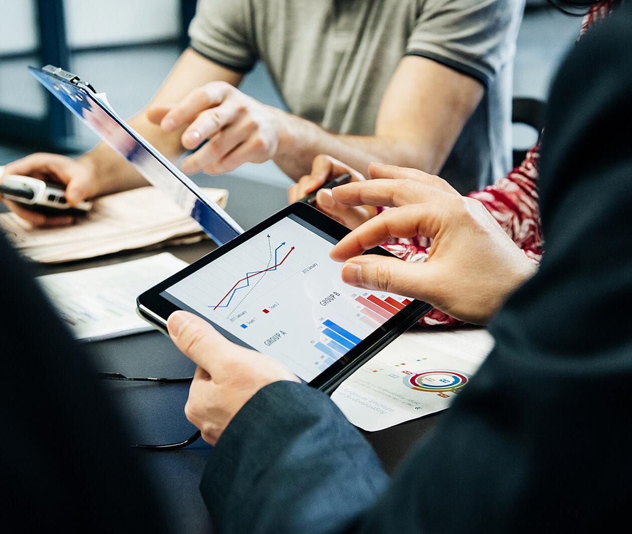 Data Analytics for Business: Basic Analysis and Statistics