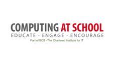 Computing At Schools logo