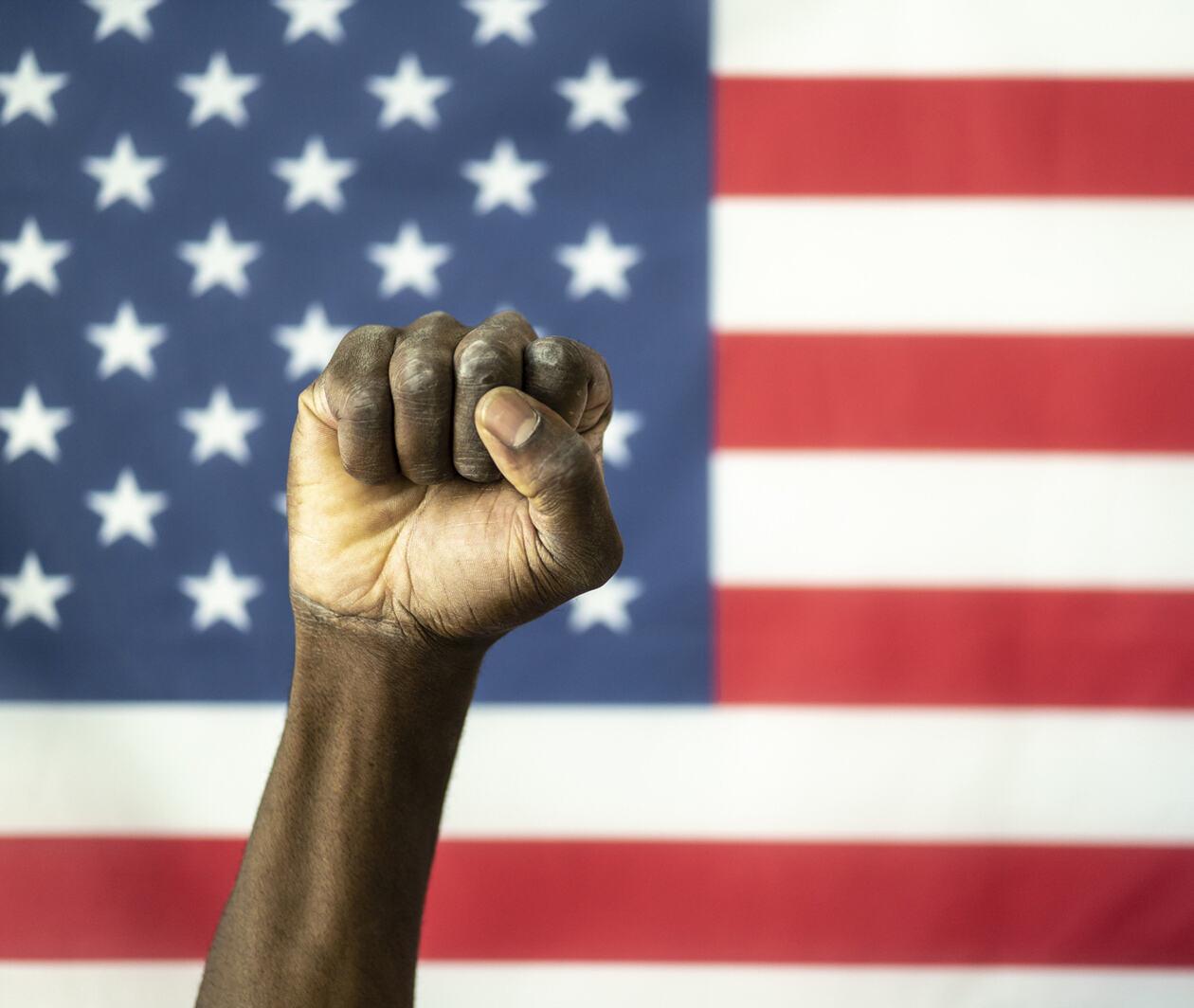 Anti-Black Racism in America