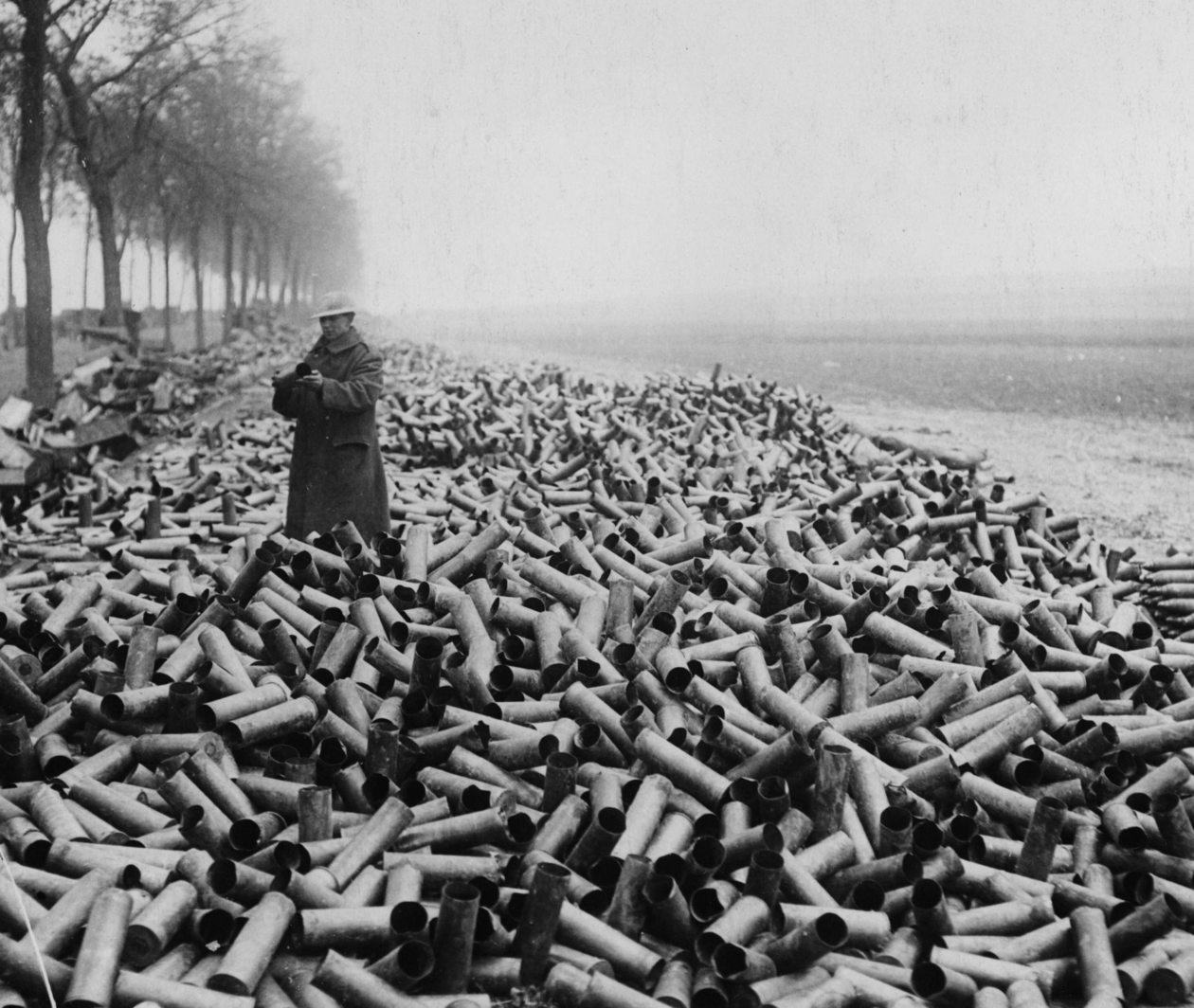 World War 1: Lessons and Legacy of the Great War