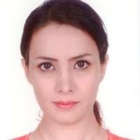 Mahsa Ashouri