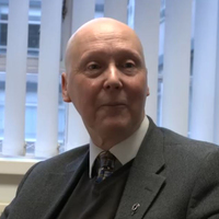 Graham Holton (Educator)