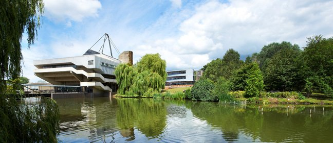University of York / J Houlihan