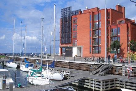 Bo01, Malmö, Sweden