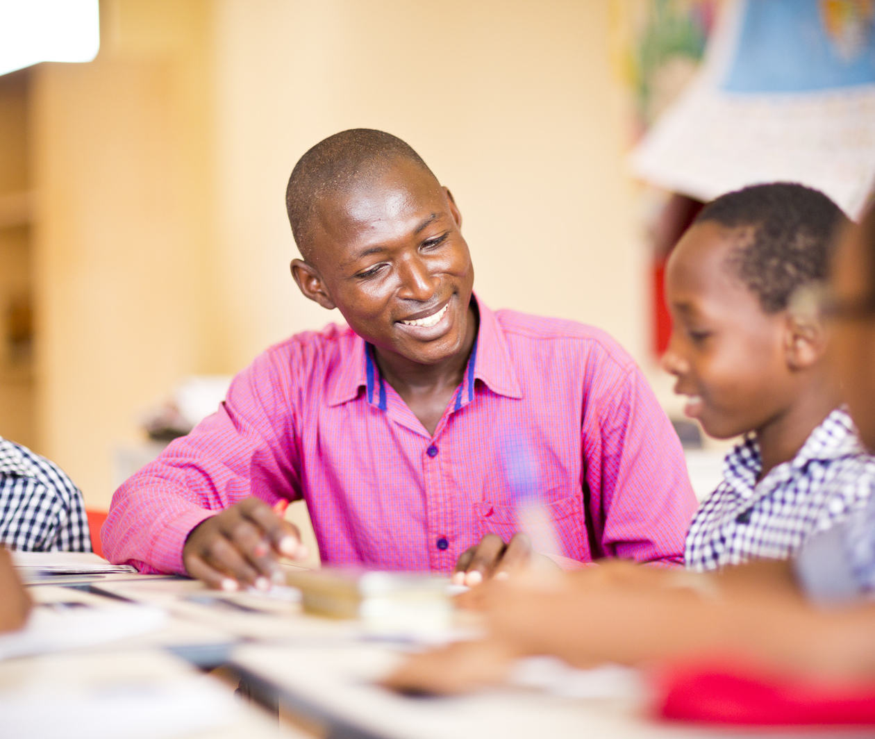 Teaching English: How to Plan a Great Lesson