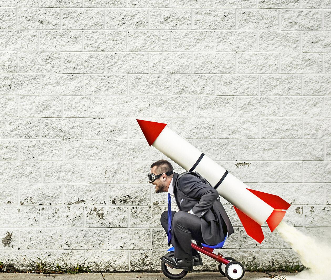 Teach like an Entrepreneur: Bringing Entrepreneurship into the Classroom