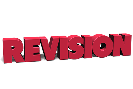 Revision activity image.
