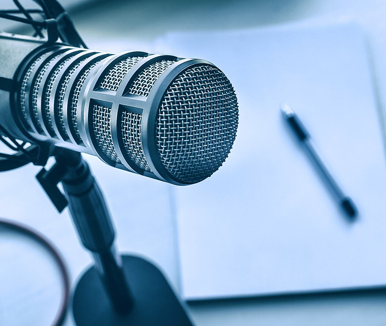The Power of Podcasting for Storytelling