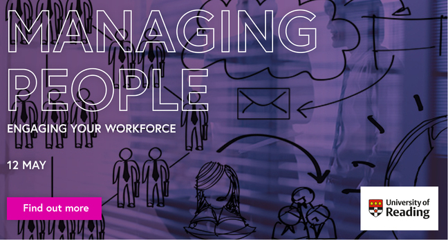 View 'Managing people: engaging your workforce'