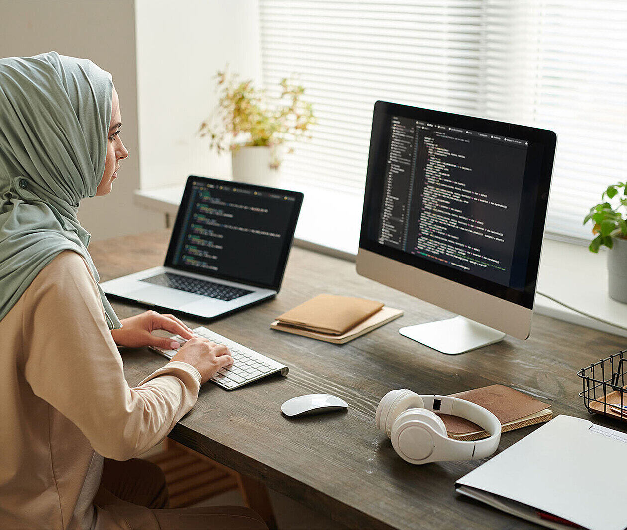 Software Development with Python and Java: Prepare for a Software Development Career