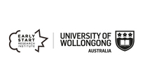 Logo for Early Start Research Centre, University of Wollongong