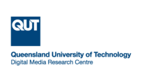 Digital Media Research Centre logo