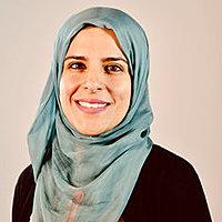 Amira Shaikh