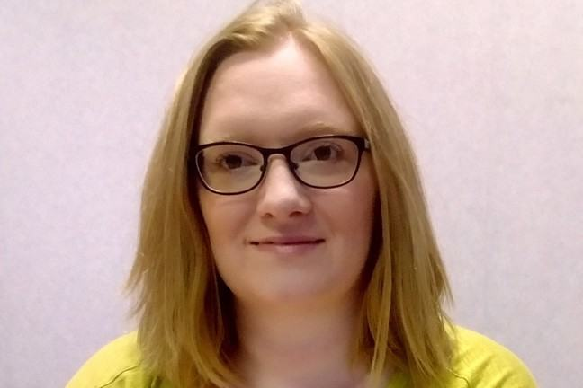 Image of Dr Laura Reaney