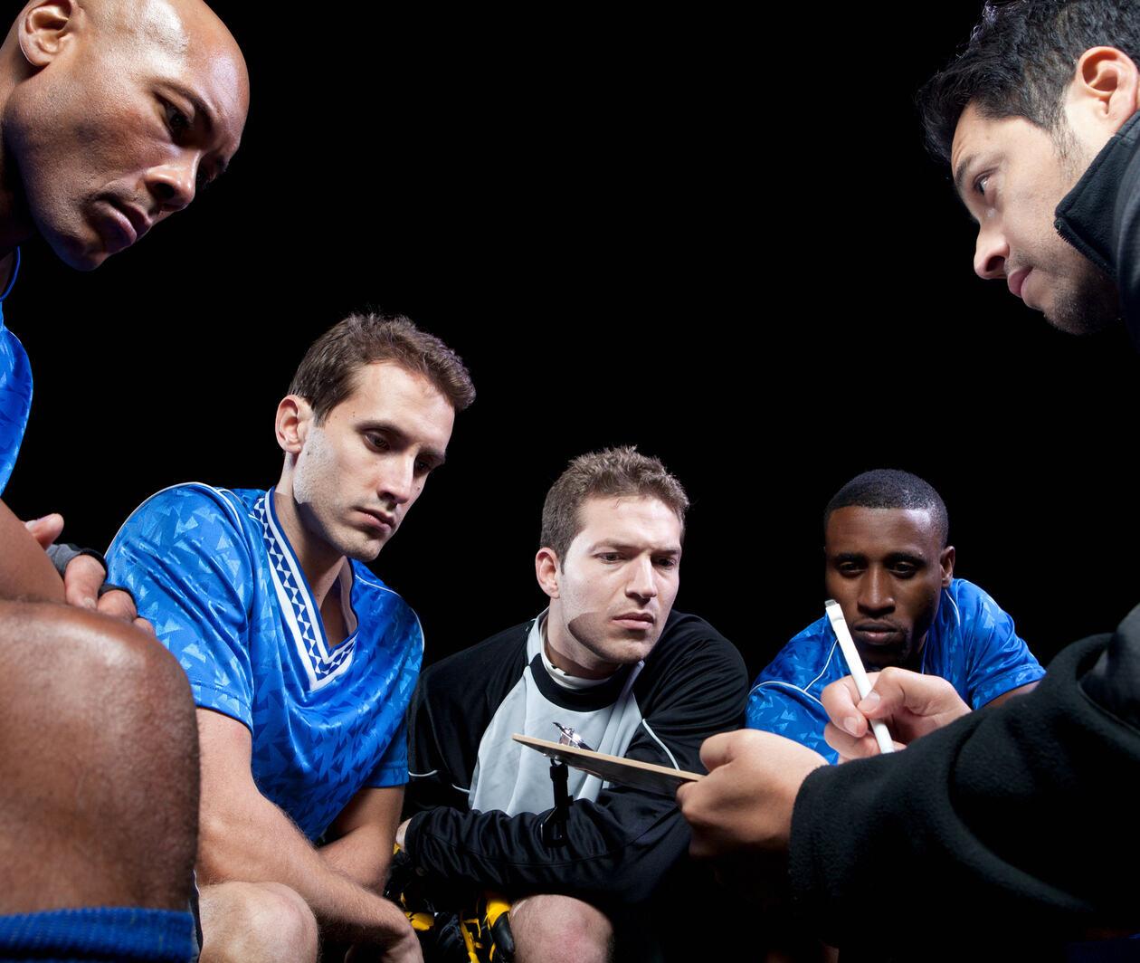 Coaching Skills: A changing landscape