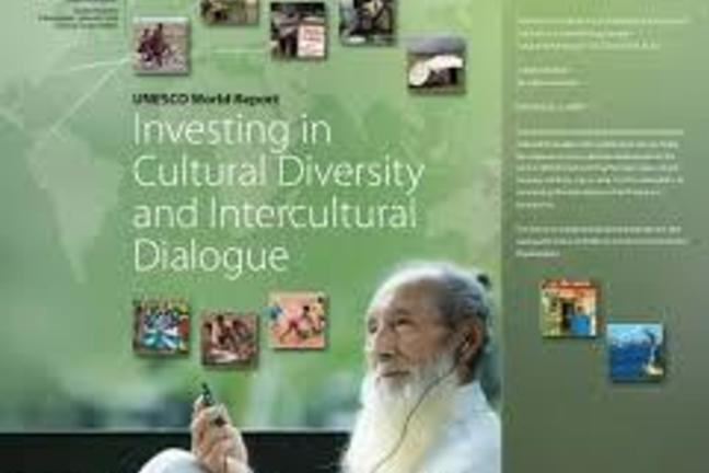 UNESCO on Cultural Diversity and Dialogue