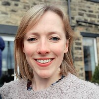 Louise Nuttall