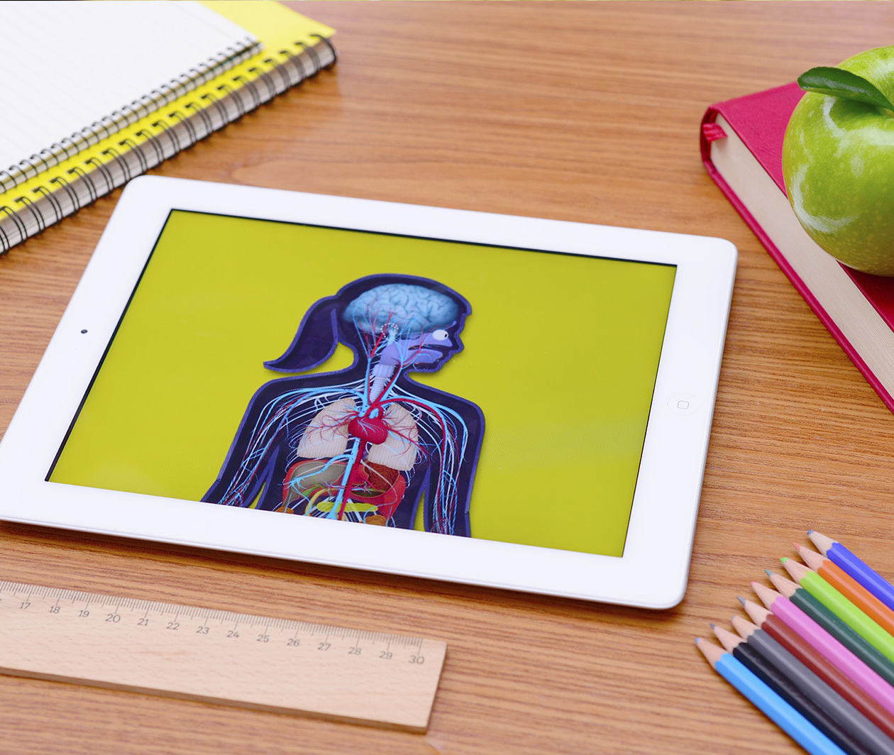 Designing E-Learning for Health