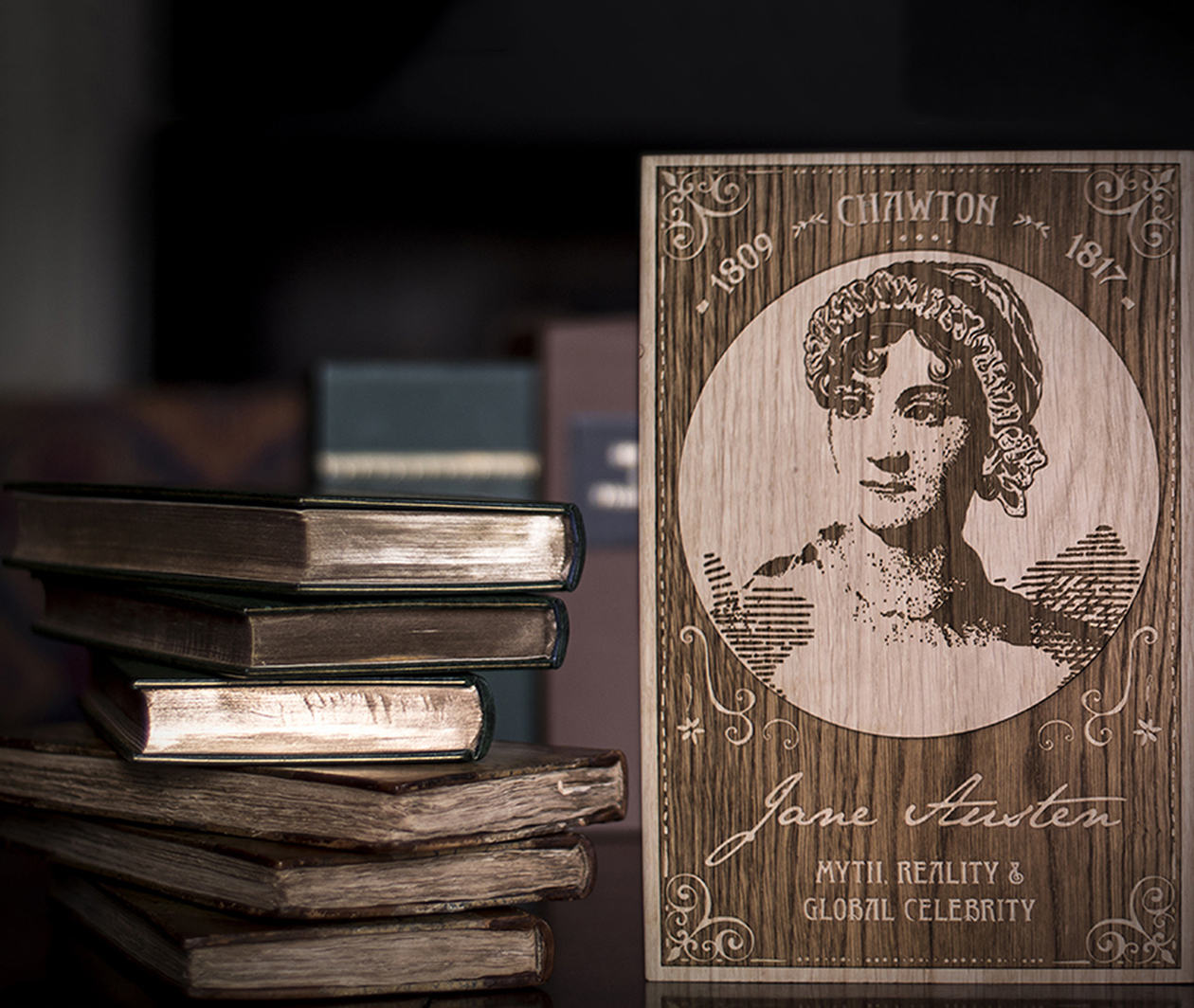 Jane Austen: Myth, Reality and Global Celebrity