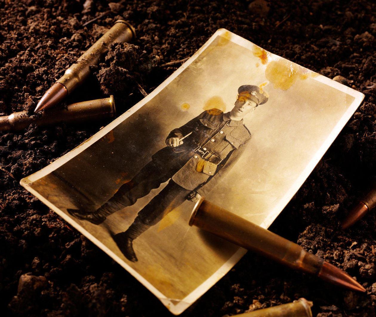 World War 1: Trauma and Memory