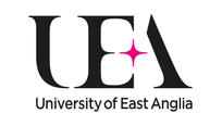 UEA - University of East Anglia logo