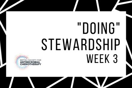 """""""Doing"""" Stewardship - week 3"""